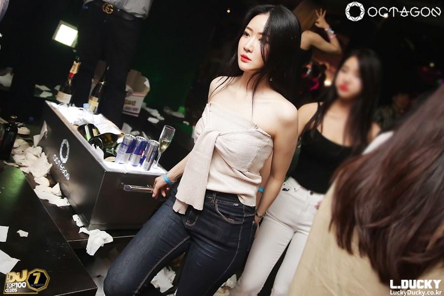 강남클럽옥타곤사진 19.8.1주차