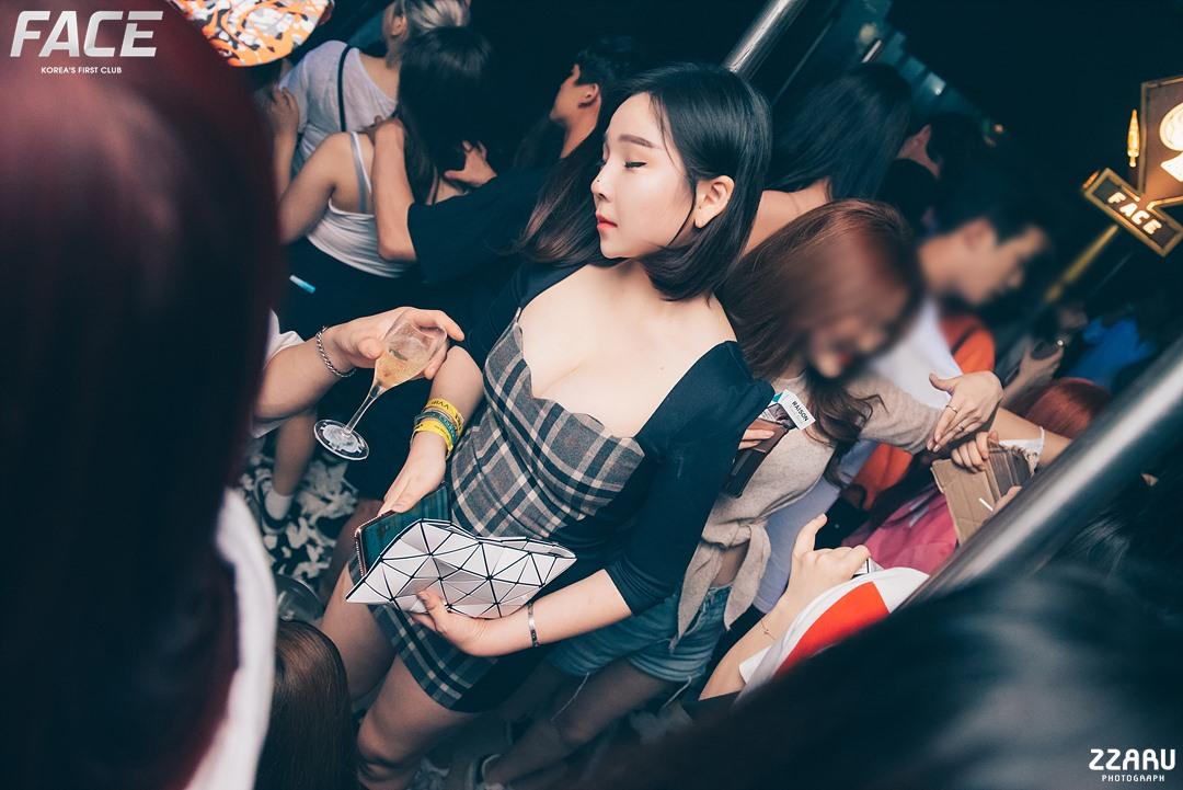 강남 페이스 클럽 사진 19년 8월 2주차