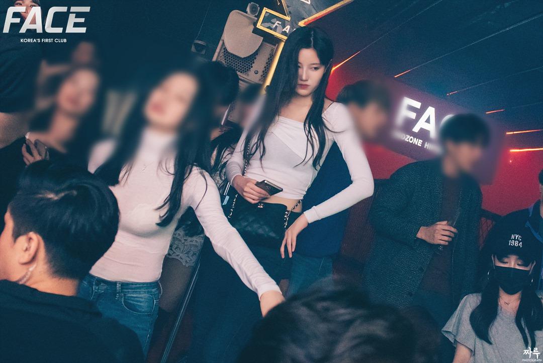 페이스 강남 클럽 사진 2020 2월 1주차